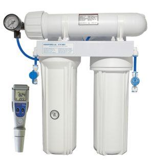 destilátor vody, demineralizátor vody, demineralizovaná voda, výroba, demi voda, zariadenie na výrobu demineralizovanej vody, prístroj, destilačný prístroj na vodu, demi vody