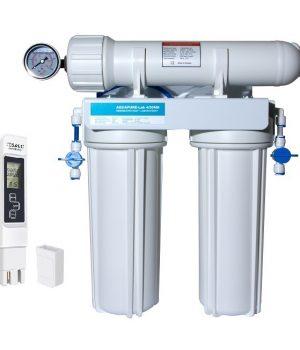 Demineralizátor vody